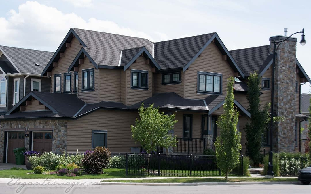 Siding & Eavestrough Contractors In Central Alberta