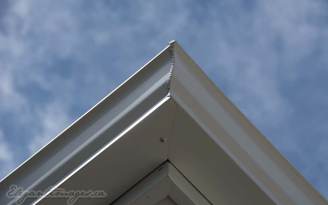 Different Gutters By Different Contractors – What is the industry standard?